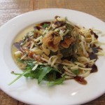 Kipferl Spinach Dumpling