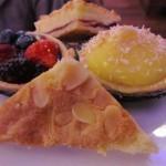 Tempus Restaurant Cakes