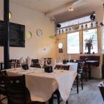 Waterloo Bar and Kitchen Interior