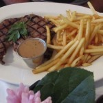 Waterloo Bar and Kitchen Steak