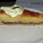 Jamie's Italian Sour Cherry Bakewell