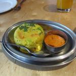 Sagar Special Upma