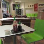 Cafe VN Interior 2