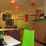 Cafe VN Interior
