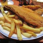 Two Brothers Plaice Fish and Chips