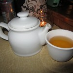 Taste of Siam Jasmine Tea