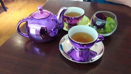 Studio Kitchen Earl Grey Tea