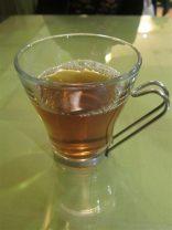 Yerbabuena Fennel Tea