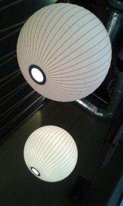 Tonkotsu Lighting