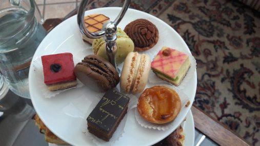 The Academy Cakes