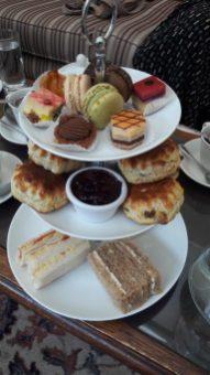 The Academy Afternoon Tea