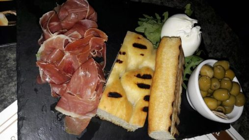 Vivo Antipasto Italiano