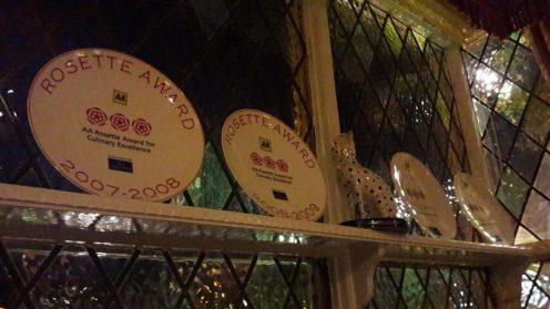 The Box Tree Awards