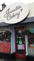 Jeanette's Cakery