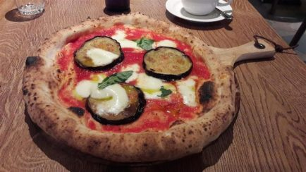 Radici Pizza