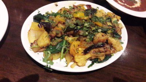 Jai Krishna Dry Mixed Vegetable