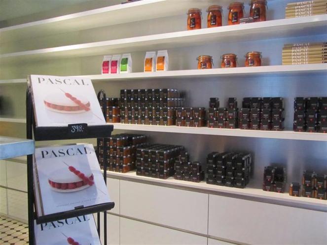 Pascal Display