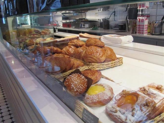 Pascal Pastries