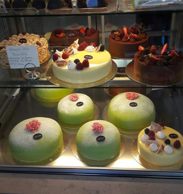 Aso Cakes