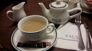 Le Restaurant de Paul Tea
