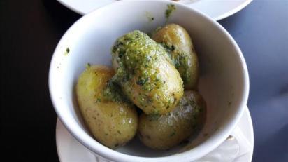 Pier Eight New Potatoes
