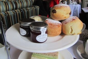 Sopwell House Scones