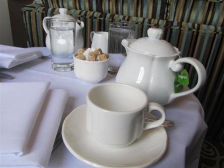 Sopwell House Tea