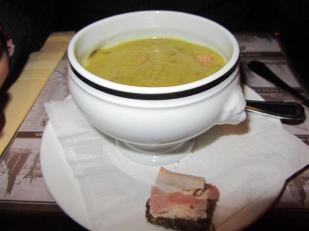 Haesje Claes Pea Soup
