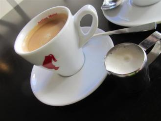 Alpenstueck Coffee