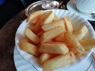 Bettys Chips