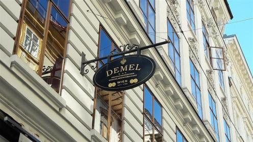 Demel