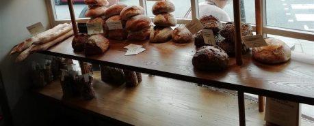 Gail's Breads