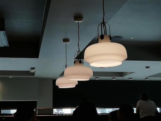 Ole & Steen Lighting