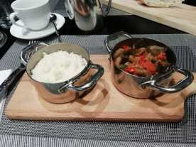 SW Lounge Side Dishes