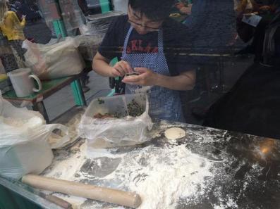Jen Cafe Handmade Dumplings