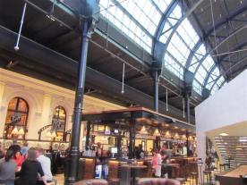 Royal Gastropub Interior