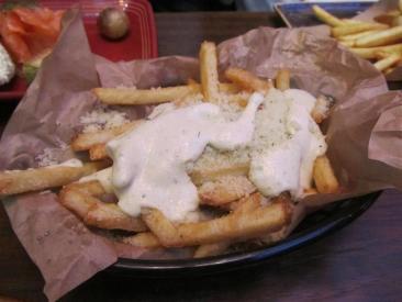 Royal Gastropub Royal Fries