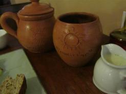 Amico Bio Tea