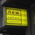 new culture revolution