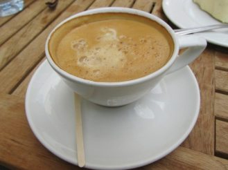 Fleet River Bakery Coffee