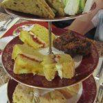 Hayloft Restaurant Afternoon Tea