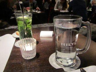 Hiltl Drinks