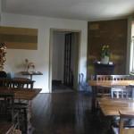 Tupelo Honey upstairs