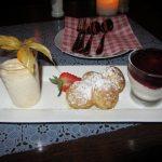 Moeders Dutch Delight Dessert