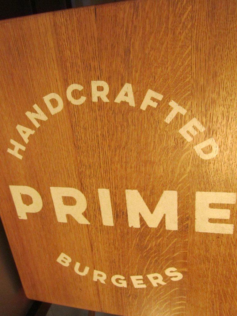 Prime Burger