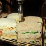 The Waiting Room Sandwiches