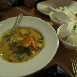 Yo Yo Thai Red Curry
