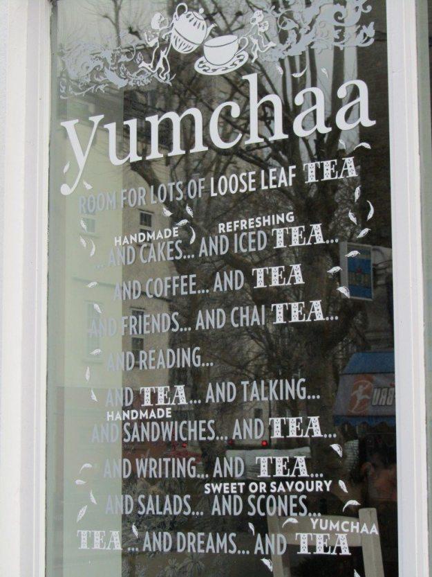 Yumchaa