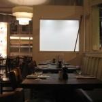 med kitchen interior