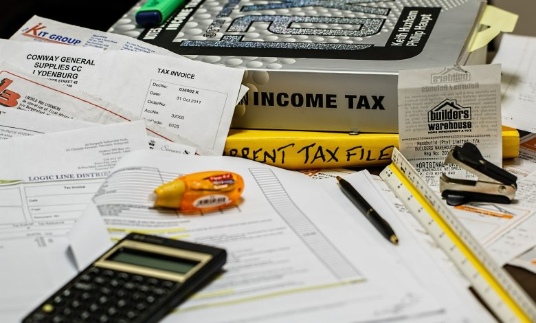 Photo of A Guide to Doing Your Taxes